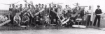 Competition at RAF South Cerney 1950s